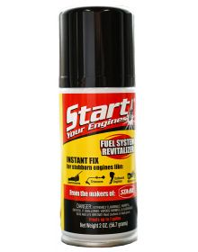 Sta-Bil Start Your Engines! Fuel Revitalizer 2oz