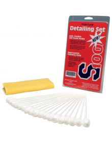 S-100 Polish Detail Kit Cleaner