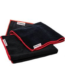 Maxima Microfiber Towels 3pk