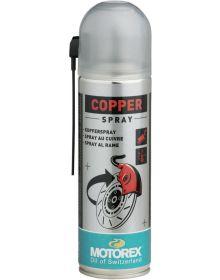 Motorex Copper Anti-Seize Aerosol Spray