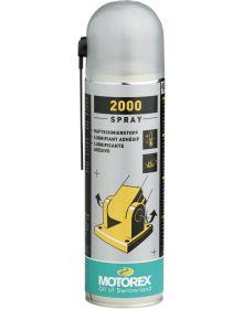 Motorex Water-Resistant Grease Aerosol Spray