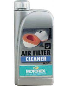 Motorex Filter Cleaner - 1 Liter