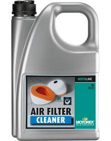 Motorex Filter Cleaner - 4 Liter