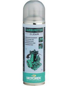 Motorex Carburetor Cleaner - 500mi