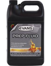 Evans Coolant Prep Fluid 1/2 Gallon