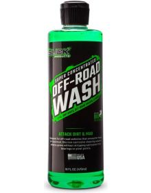 Slick Products Off Road Wash Concentrate 16 oz.