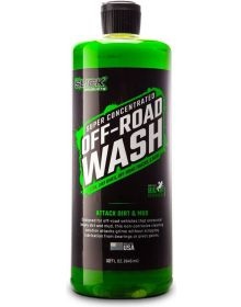 Slick Products Off-Road Wash Concentrate 32 oz