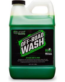 Slick Products Off Road Wash Concentrate 64 oz.