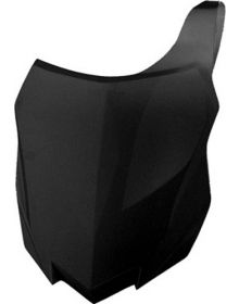 Acerbis Number Plate KXF250/450 2013 Black