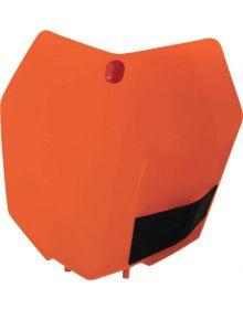 Acerbis Number Plate KTM SX125/200/250/450/525 2013 Orange