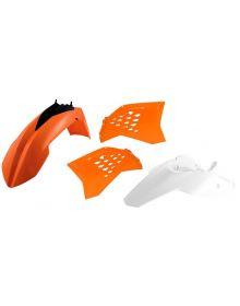 Acerbis Plastic Kit 65 SX 2009-2011 Original 2012 Color