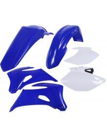 Acerbis Plastic Kit WR250/450F 2007-2009 Original