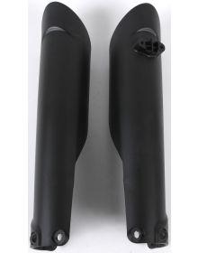 Acerbis Front Fender FE/TE125-501 2014 Black