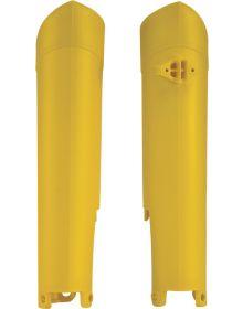 Acerbis Front Fender FE/TE125-501 2014 Yellow