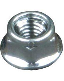 Bolt Flange Nuts M8 12mm Hex 10PK