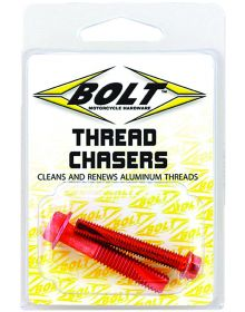 Bolt Thread Chasers Repair Kit M6 & M8