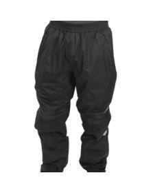 Tourmaster Sentinel Nomex Rain Pants Black
