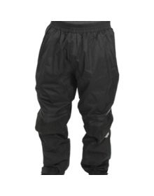 Tourmaster Sentinel Nomex Rain Pants Womens Black