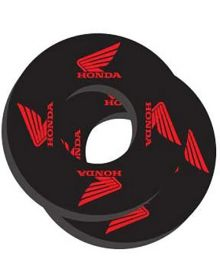 Factory Effex Moto Grip Donuts Honda Black/Red