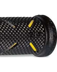 Progrip 717 7/8 Street Grips Black/Yellow
