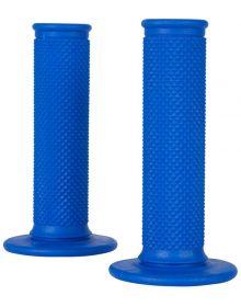 O'Neal Diamond MX Grips Blue