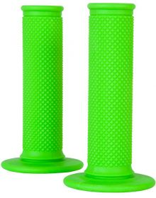 O'Neal Diamond MX Grips Neon Green