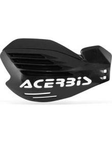 Acerbis Storm / X-Force MX Handguards Black