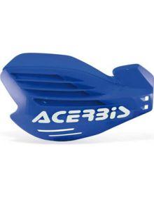 Acerbis Storm / X-Force MX Handguards Blue