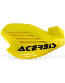 Acerbis Storm / X-Force MX Handguards Yellow