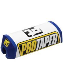 Pro-Taper 2.0 Square Bar Pad White/Blue