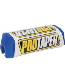 Pro-Taper 2.0 Square Bar Pad Race Blue/White