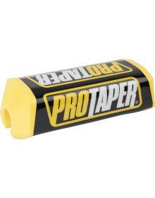 Pro-Taper 2.0 Square Bar Pad Race Yellow/Black