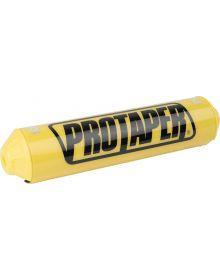 Pro-Taper Crossbar Pad Fuzion Race Yellow
