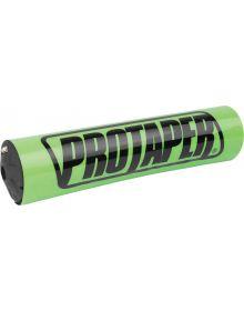 Pro-Taper Crossbar Pad 10 in Race Green