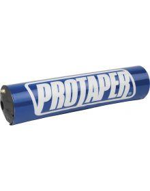 Pro-Taper Crossbar Pad 8 in Race Blue