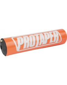 Pro-Taper Crossbar Pad 8 in Race Orange