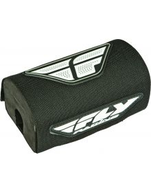 Fly Racing Taper 5.5 Inch Crossbar Pad Black