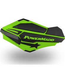 Powermadd Sentinal Handguard Green