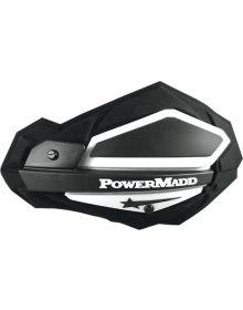 PowerMadd Star Series Handguard Flare Black