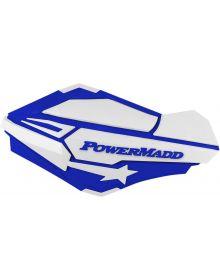 Powermadd Sentinal Handguard Blue/White