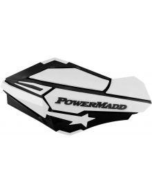 Powermadd Sentinal Handguard Black/White