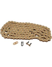 DID Heavy Duty Chain 520ERT3 - 120 Links Gold