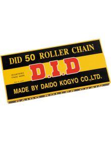 DID Standard Chain 530-130 Black
