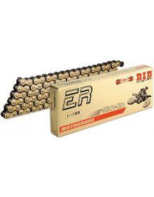 DID Heavy Duty Chain NZ3 420-120 Gold
