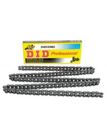 DID Heavy Duty Chain 520NZ-120 Black
