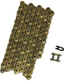 Factory Spec Chain 520NZ-120 Gold