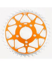 Fly Racing Rear Sprocket 331238 Orange