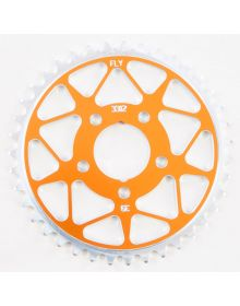 Fly Racing Rear Sprocket 331239 Orange