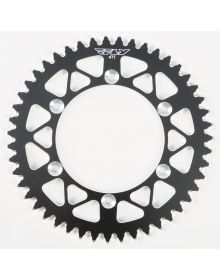 Fly Racing Rear Sprocket 451147 Black