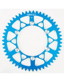 Fly Racing Rear Sprocket 520851 Blue